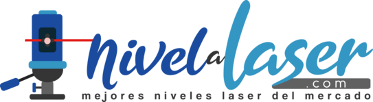 Nivel a Laser Logo